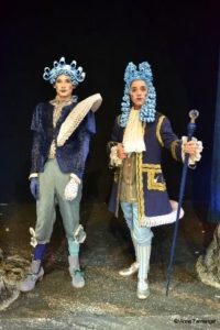 Josef Bolten, Andreas Theobald Anna Fernengel