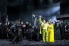 Thomas Sigh, Michael Ha, Chor, Talent U Anders Bach